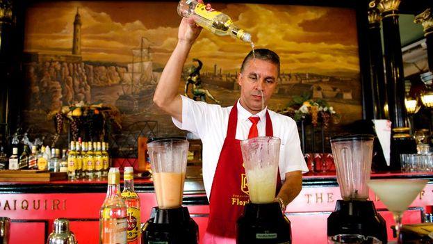 La decisión tendrá un impacto nulo en el negocio, ya que el embargo prohíbe la venta del producto en EE UU. (Havana Club)