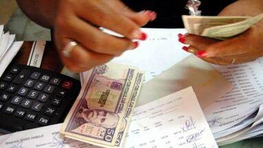 Para que una empresa pueda distribuir sus ganancias no debe tener deudas, ni contar con una auditoría adversa. (Radio Rebelde)