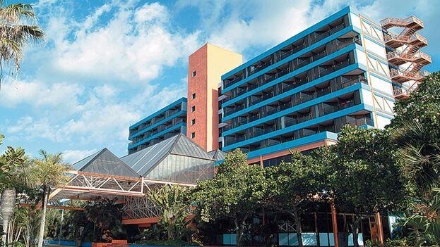 El cubano falleció en una habitación del hotel Puntarena de Varadero. (Solwayscuba)