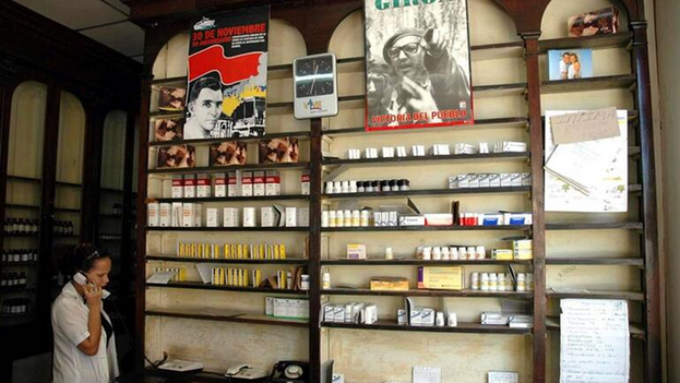 En 2021 algunos fármacos permanecerán con los precios actuales y otros aumentarán su costo. (EFE)