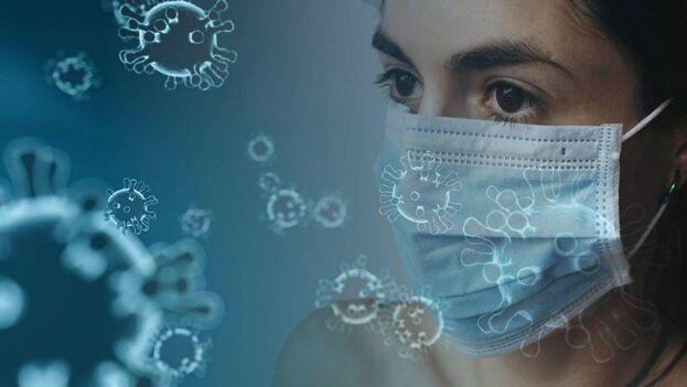 Cada individuo es un factor vital para disminuir el avance del virus. (Agencia SINC)