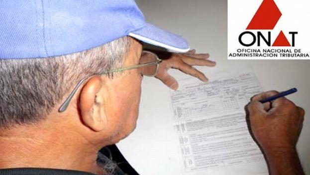 El impuesto sobre los ingresos personales se fijará cuando existan retribuciones mensuales a partir de los 2.500 pesos cubanos. (ONAT)