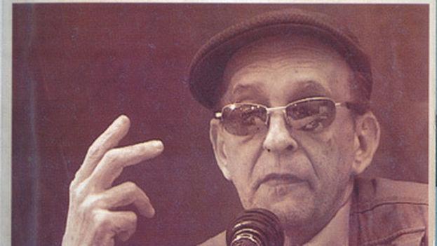 El libro 'Un siglo de jazz en Cuba' de Leonardo Acosta. (Portada)