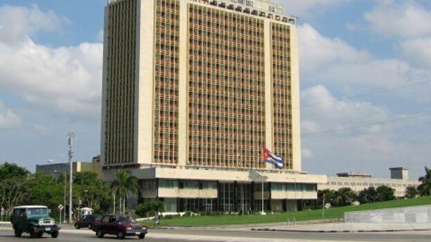 Al igual que los cinco militares fallecidos, el cadáver de Cardero Sánchez fue cremado. (Cuba-Explore)