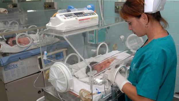 En 2019 la mortalidad infantil en Cuba aumentó más de un 26% con respecto al año anterior. (Cubahora)