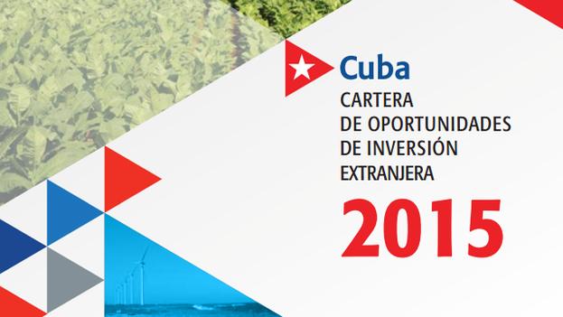 La nueva cartera de oportunidades presenta 246 proyectos a desarrollar con capital extranjero.
