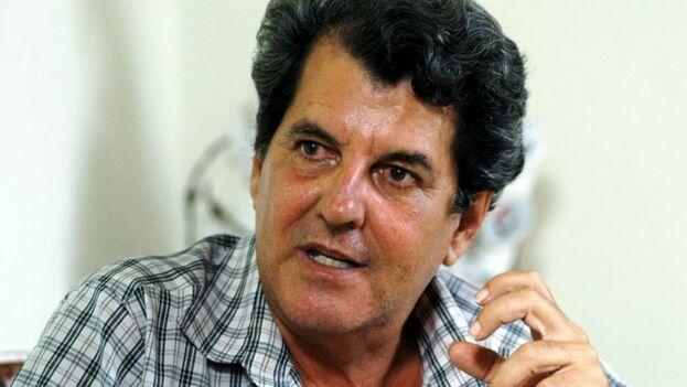 El opositor Oswaldo Payá en una imagen de archivo. (EFE)