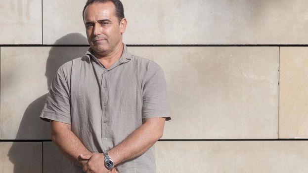 El opositor cubano Eduardo Cardet. (CC)