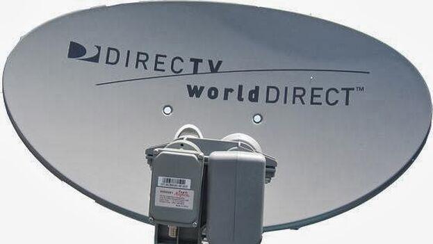Las antenas parabólicas siempre han estado perseguidas, pero en los últimos años las redadas para detectarlas habían disminuido en La Habana. (DirecTV)