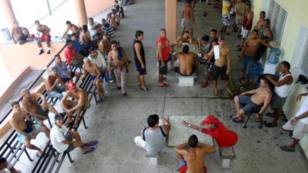 161 personas fueron deportadas desde Tapachula en la última semana hacia La Habana. (Captura)
