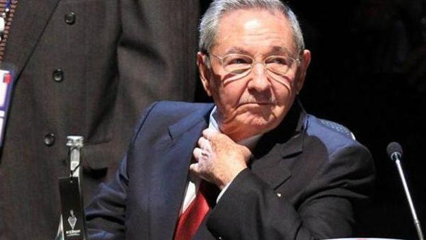 El presidente cubano Raúl Castro. (EFE/Archivos)