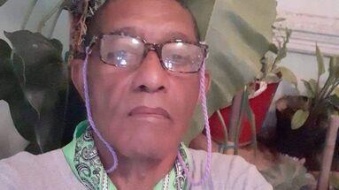 El productor de teatro René Pita apareció muerto en su domicilio con signos de violencia. (Facebook)