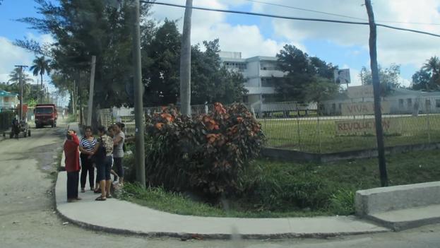 Los hechos se produjeron en el municipio habanero de El Cotorro. (Captura)
