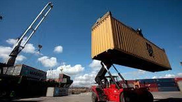 El proyecto prevé la construcción de un muelle de más de 230 metros, almacenes e infraestructura de apoyo.