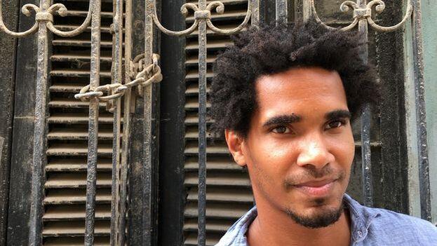 El reconocimiento llega al artista en un momento en que el Gobierno cubano lo mantiene en la cárcel a raíz de las protestas del pasado 11 de julio.