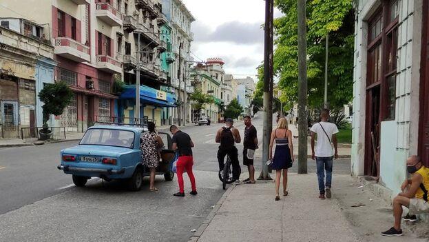 La respuesta de la cancillería llega después de que numerosas celebridades se sumaran a la campaña #SOSCuba. (14ymedio)