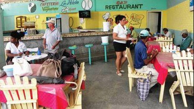 250 restaurantes y cafeterías estatales se incorporarán a la nueva modalidad que liberaliza la gestión de estos locales. (Juventud Rebelde)