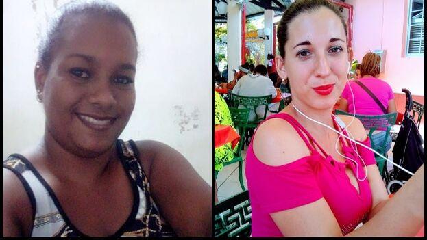 Las víctimas eran amigas y trabajaban en un círculo infantil en la ciudad de Santiago de Cuba. (Collage)