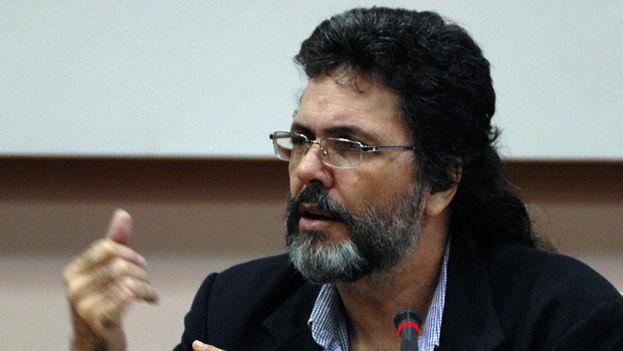 Abel Prieto.