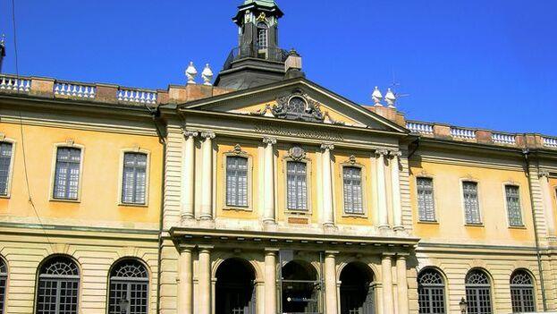 La Academia Sueca anuncia la confirmación de la Fundación Nobel para poder entregar en 2019 dos premios de Literatura. (CC)