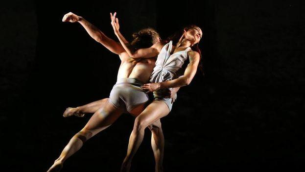El colectivo Acosta Danza regresa al escenario del Gran Teatro de La Habana tras su presentación la semana pasada en el cierre del Festival de Perelada. (uneac.org.cu)