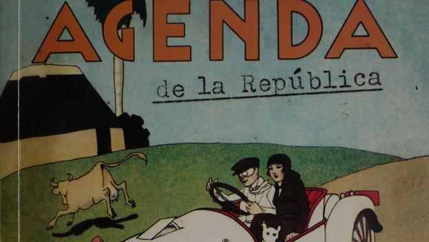 'Agenda de la República' es una recopilación de artículos del periodista Ciro Bianchi Ross