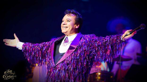 Alberto Aguilera Valadez murió este domingo a los 66 años en Santa Mónica debido a un infarto. (www.juangabriel.com.mx)