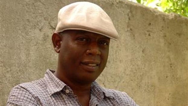 Alberto Guerra es uno de los autores cubanos más importantes en la actualidad. (CC)