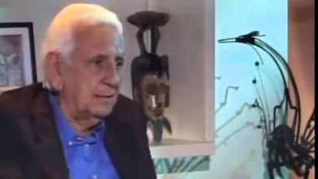 Alberto Luberta ha fallecido a causa de una enfermedad crónica. (Youtube)