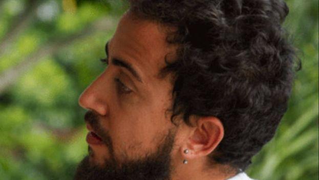 Alejandro Alonso Estrella en una imagen del Trinidad and Tobago International Film Festival. (TTFF)