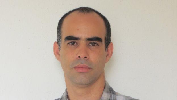 Armando Capó director de cine cubano (Foto del archivo del creador)