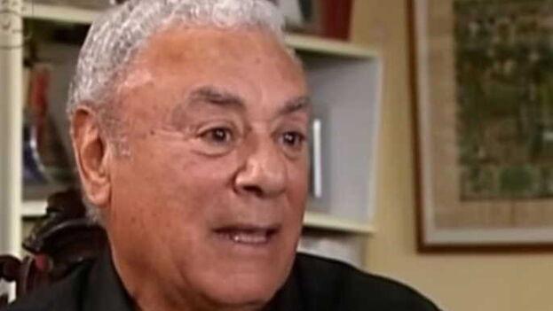 Mario Balmaseda también obtuvo el Premio Nacional de Teatro en 2006 y el de Televisión en 2019. (Escambray)