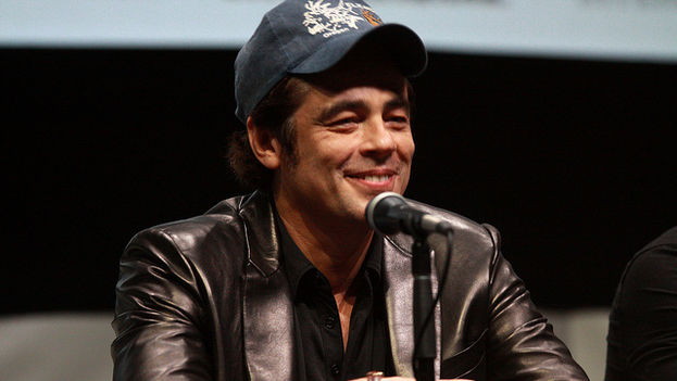 Benicio del Toro (CC/Flickr)