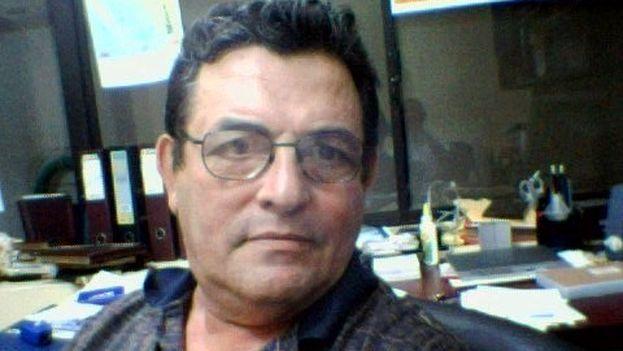 Bernardo Marqués-Ravelo residía desde 1994 en Miami. (artistascuba)