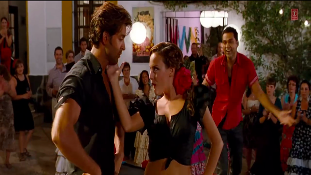 Bollywood en la Riviera