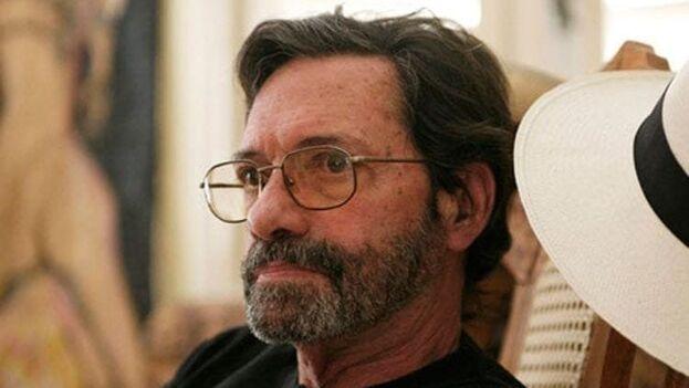 El cineasta Juan Carlos Tabío, fallecido este lunes en la capital cubana. (Festival de Cine de La Habana)