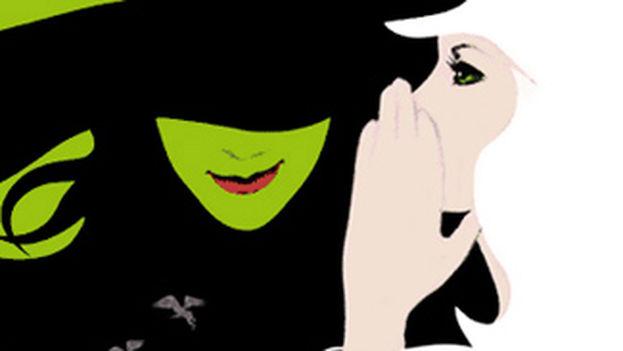 Cartel de 'Wicked', una de las producciones de Nederlander Worldwide Entertainment
