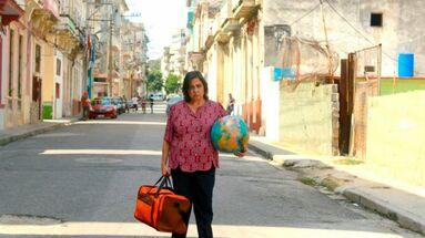 El filme 'El extraordinario viaje de Celeste García', de Arturo Infante, se alzó con los galardones en los apartados de largometraje de ficción y mejor actuación femenina. (Cortesía)