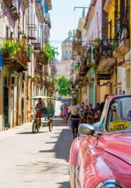 Ciclo ¿Hacia dónde va Cuba? del 15 y de 17 de octubre próximos. (Federalismo y Libertad)