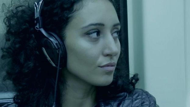 Un fotograma de 'Controverso', de Nuria Vargas. (EGOA FILMS)