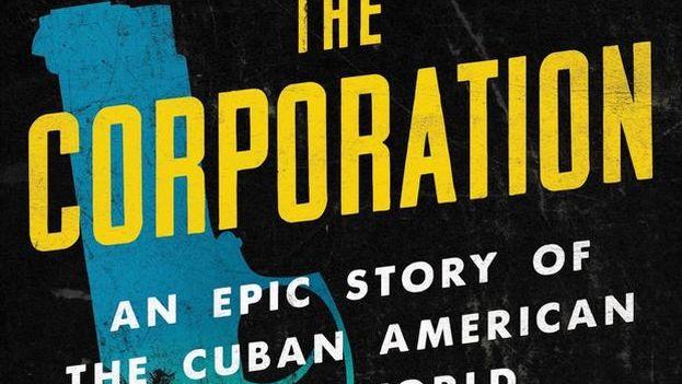 El guion se basará en el libro 'The Corporation, An Epic Story of the Cuban American Underworld', basado a su vez en el informe policial. (amazon)