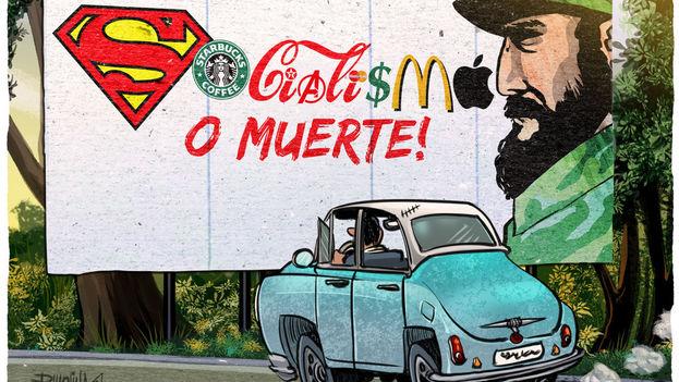 'Cuba hoy', por Pedro Molina, alias #PxMolina