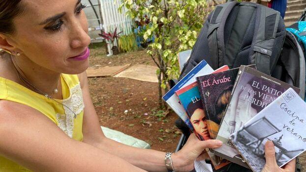 En Cuba, el sector editorial vive también momento difíciles desde mucho antes de la llegada del covid-19 a la Isla. (14ymedio)
