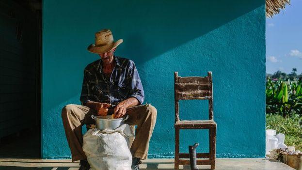 'Cuban Food Stories', que se proyecta dentro de la sección Cine Culinario. (Fotograma)