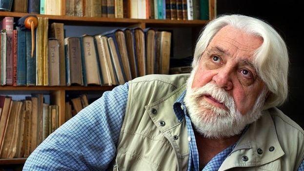 Daniel Chavarría se había radicado en Cuba desde 1969. (EFE)