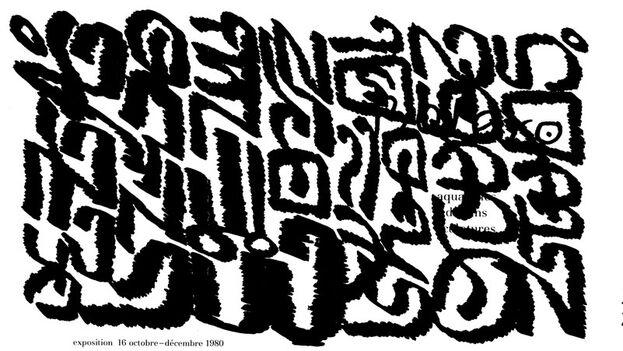 'Dazibao. Les petits elassiques du grand pirate', por Severo Sarduy (1981). (Instituto Cervantes)