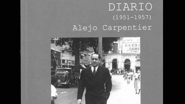 Diario, de Alejo Carpentier.