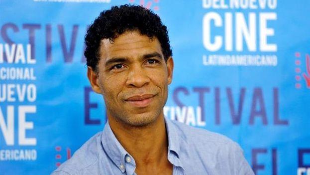 Dirigida por la española Icíar Bollaín, la película 'Yuli' narra la historia del bailarín Carlos Acosta. (EFE)