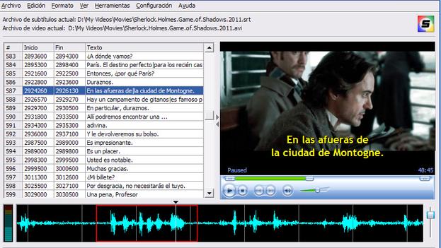 DivXLand es uno de los programas utilizados para agregar subtítulos a las películas que después circulan por el 'paquete'. (14ymedio)
