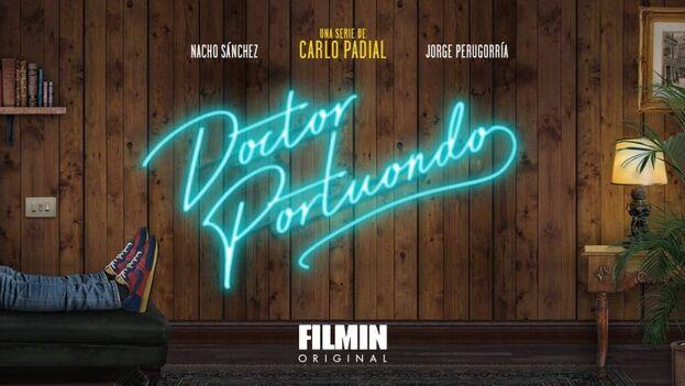 'Doctor Portuondo' se estrenará en Filmin en octubre de 2021.